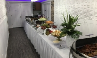 Buffet Room