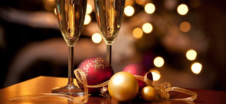Celebrations Holiday Party Packages for Business, Corporate and Social Holiday Parties