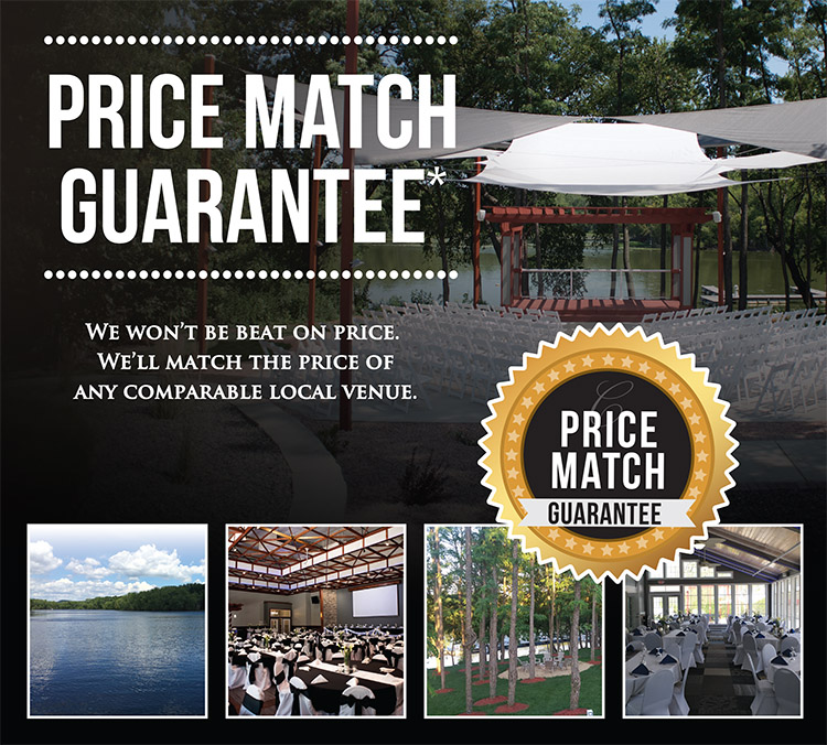 Celebrations Price Match Guarantee