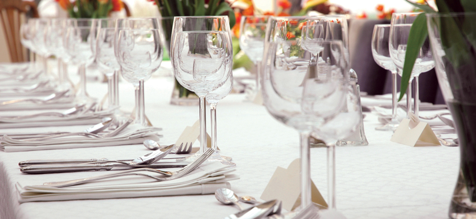 Rehearsal Dinner Packages